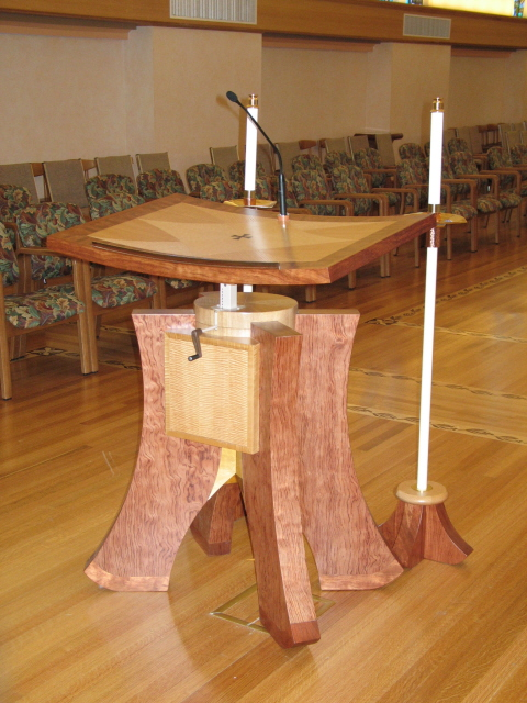 Liturical Projects